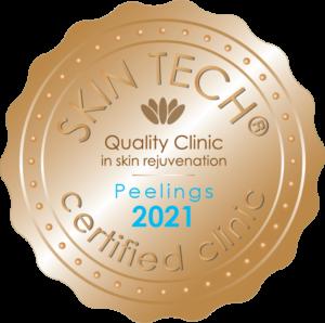 Certificaat Peelings-2021