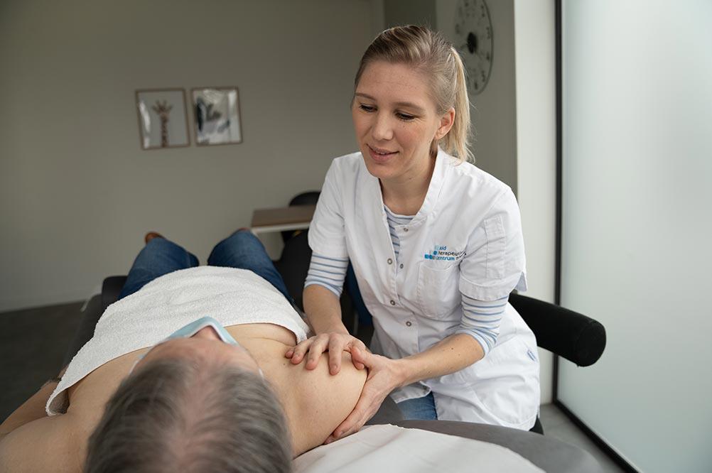 integrale oedeemtherapie breda
