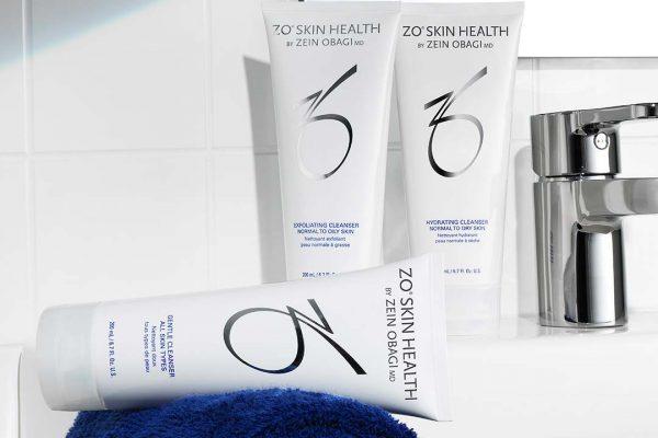 gratis ZO Skin Health Cleanser